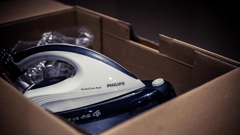 Philips PerfectCare Aqua