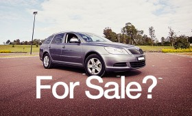 Skoda made me want to sell my Octavia