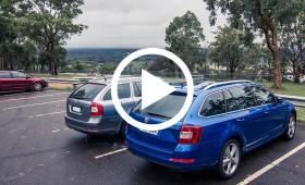 Video: Skoda Octavia – Next destination